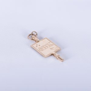 1879 Harvard Phi Beta Kappa Key 2