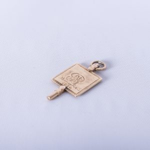 1893 Phi Beta Kappa Key 2