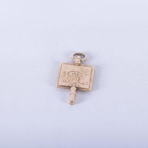 1893 Phi Beta Kappa Key