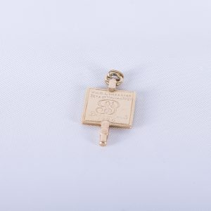 1921 Virginia Phi Beta Kappa Key 2