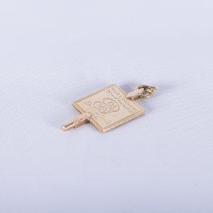1921 Virginia Phi Beta Kappa Key