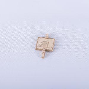 1933 Duke Phi Beta Kappa Key 2