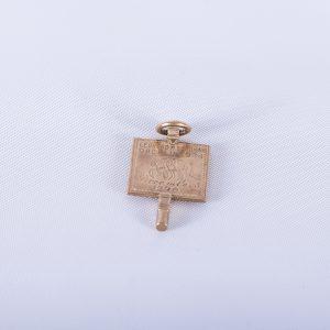 1934 Oberlin Phi Beta Kappa Key