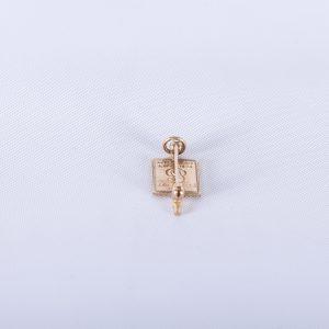 1934 Phi Beta Kappa Pin 2