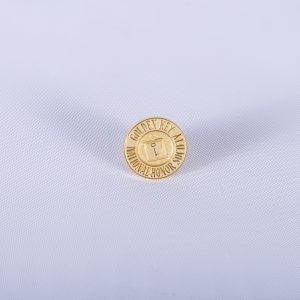 Golden Key National Honor Society Tie Tac Pin