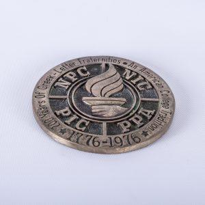 Greek Fraternity Medal