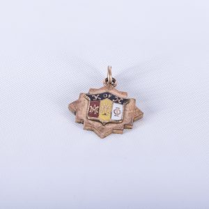 Knights of Honor Pendant