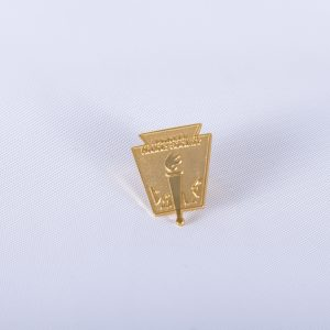 National Honor Society tie-tack pin